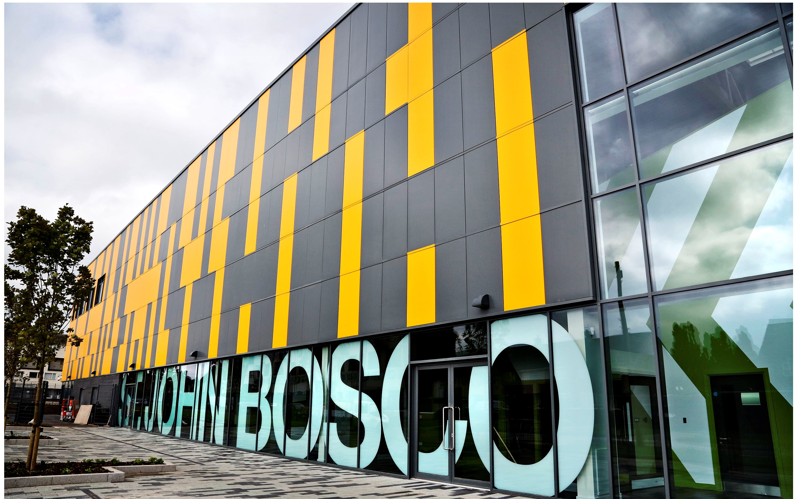 st john bosco This web site is for st john bosco school teachers, parents and students you will need a user name and password to use this site parents and faculty may login where it says login on the upper right.