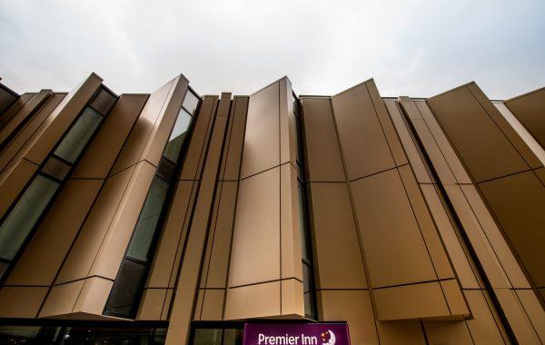 Premier Inn, Lime Street